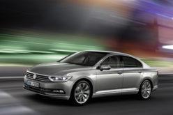 Predstavljen novi Volkswagen Passat B8