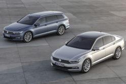 Novi motor za Volkswagen Passat i Bubu