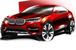 BMW X2 stiže 2017. godine sa troje i petoro vrata?