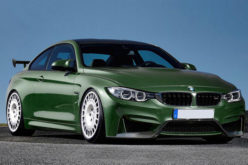 Alpha-N Performance BMW M3/M4 sa 520 KS!