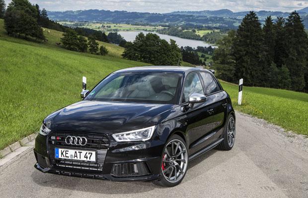 Audi S1 ABT 01