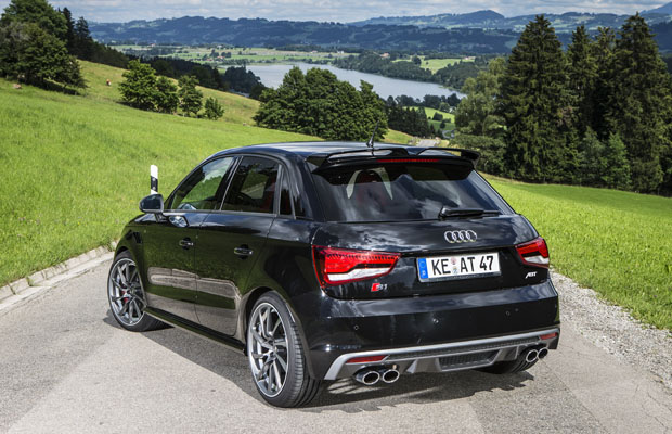 Audi S1 ABT 03