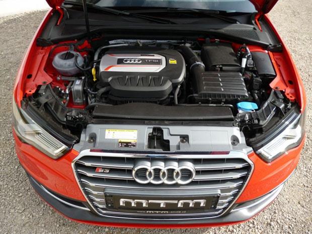 Audi S3 Cabriolet MTM 04