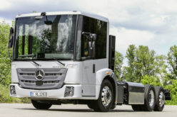 Mercedes-Benz Econic NGT Euro VI