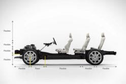 Novi XC90 će biti prvi Volvo postavljen na SPA podesivu platformu