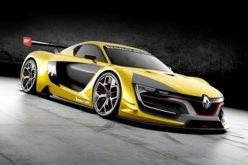 Renault Sport RS 01 trkaći bolid sa više od 500 KS