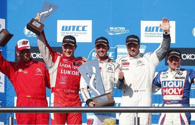 WTCC Argentina 2014 - 04