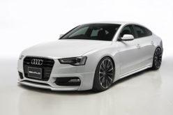 Wald International predstavlja Sports Line paket za Audi A5 Sportback model