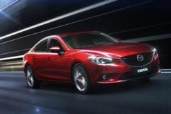 Posebna ponuda: Mazda6 po najatraktivnijoj cijeni do sada!