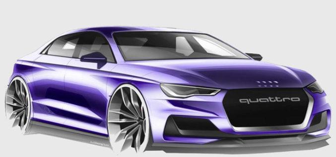 Audi S9 raspolagat će sa 600 KS?