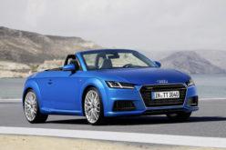 Otvoreno sportski: Novi Audi TT Roadster i Audi TTS Roadster