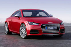 Predstavljen novi Audi TTS Coupe