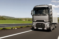 Renault Trucks T je 'International Truck of the Year 2015'