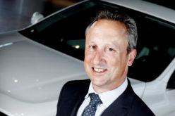 Jonathan Goodman je novi stariji dopredsjednik odjela korporativnih komunikacija pri Volvo Cars