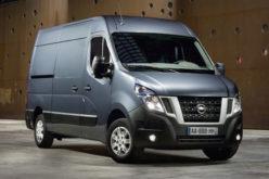 Nissan u Hannoveru predstavio obnovljeni NV400 model