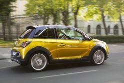 Mini crossover na putu prema uspjehu: Novi Opel ADAM ROCKS