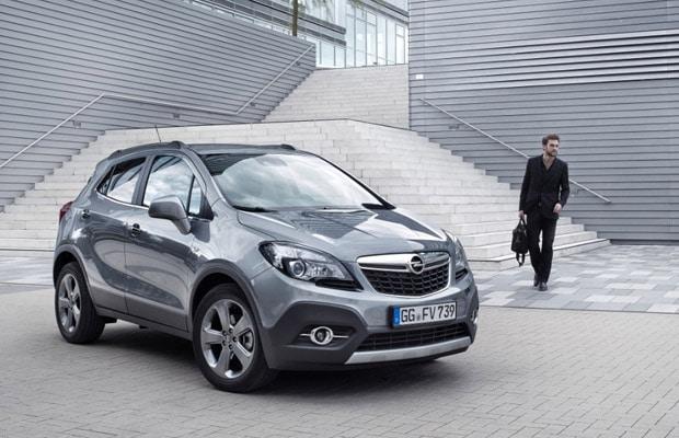 Opel Mokka - 03