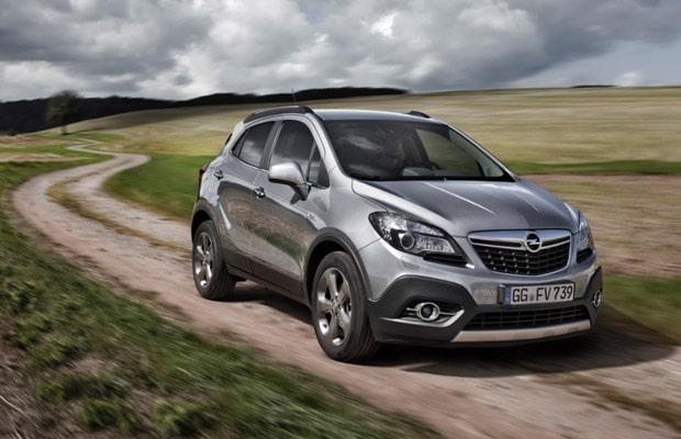 Opel Mokka - 04