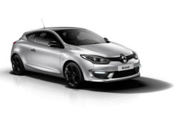 Predstavljen Renault Megane Coupe Ultimate Edition model