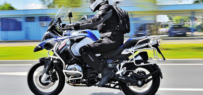 Test: BMW R 1200 GS Adventure – Pogled na svijet svisoka