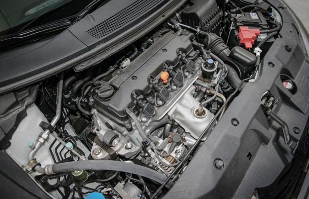 Test Honda Civic 1.8 Sport 620x400 - 09