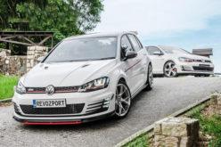 RevoZport dodatno uljepšao i osnažio Volkswagen Golf GTI i R modele