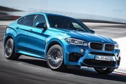 Predstavljen BMW Serija X6 M – U prodaji od 2015. godine!