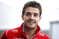 Jules Bianchi napreduje u svom oporavku!