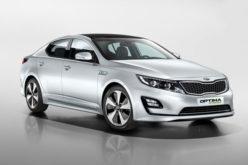 Kia Optima Hybrid dobitnica glavne njemačke nagrade za inovaciju
