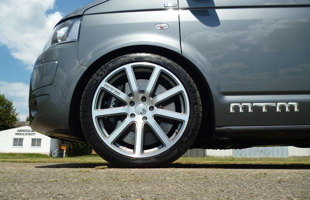 MTM 400 Volkswagen T5 Multivan 04