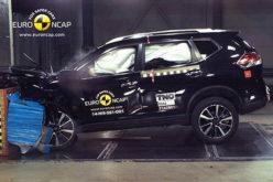 Pet EuroNCAP zvjezdica za novi Nissan X-Trail
