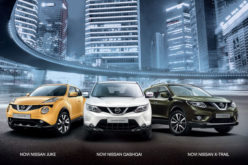 Nova generacija Nissan crossovera uz posebnu ponudu Raiffeisen Leasinga