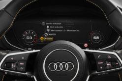 Muzika sa interneta u Audi modelima
