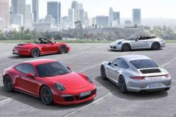 Porsche 911 GTS model sa 3.8L agregatom i 430 KS