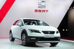 SEAT zabilježio rast prodaje od 10,5%