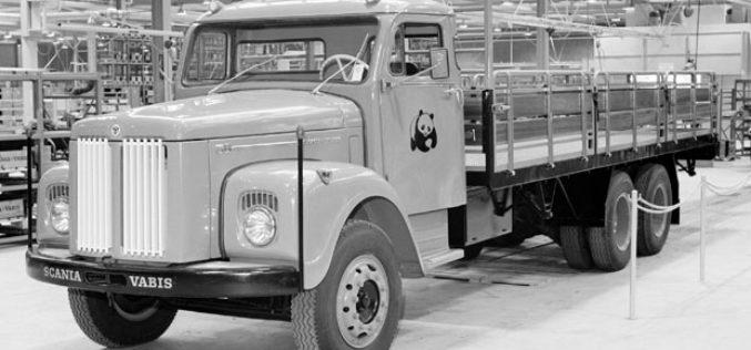 Scania – Zwolle – 50 godina proizvodnje