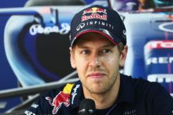 Sebastian Vettel na kraju sezone odlazi iz Red Bulla