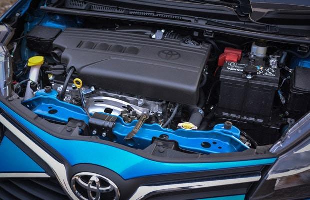Test Toyota Yaris facelift 2014 - 620 - 11