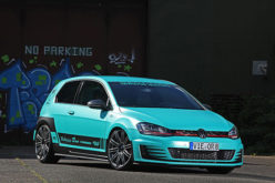 Volkswagen Golf VII GTI by Cam Shaft i PP Performance