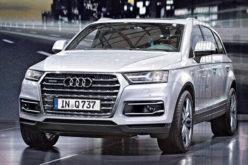 AutoBild objavio sliku novog Audi Q7 modela!
