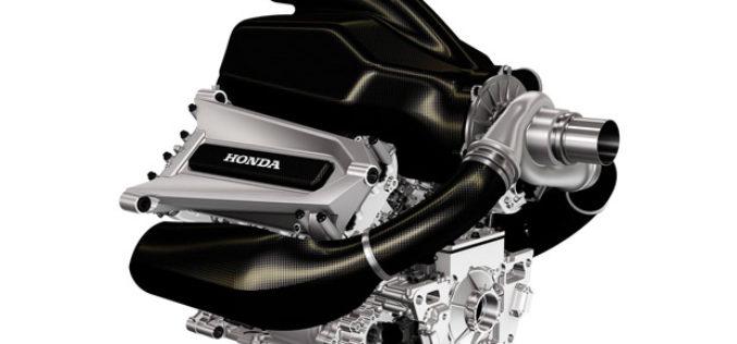 Toro Rosso mogao bi pokretati Hondin motor?
