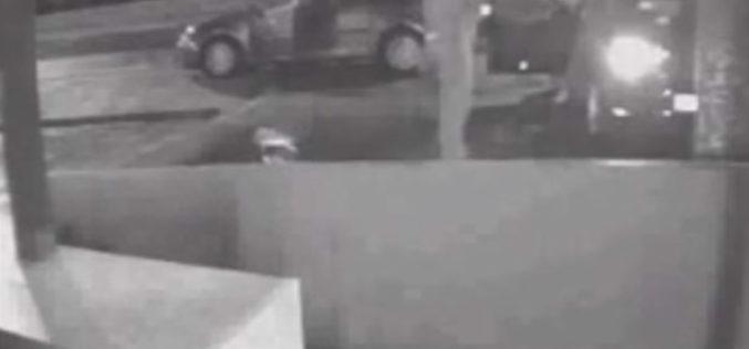 Krađa Golfa 6: Imao alarm i blokadu motora, ali su ga ukrali! Pogledajte kako!