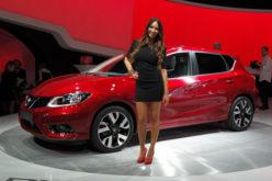 Novi Pulsar i Nismo glavne zvijezde Nissanove bogate ponude na sajmu u Parizu