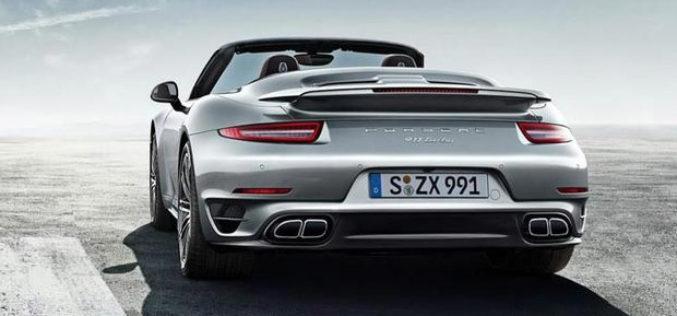 Porsche 911 facelift 2015 bit će pokretan novim turbo motorima!
