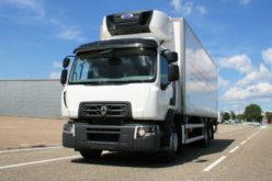 Renault Trucks D Optifuel: Štednja goriva na djelu