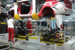 Kia u 2014. godini zabilježila rast proizvodnje u Evropi