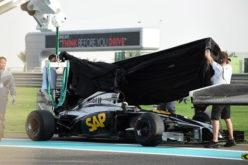 McLaren propustio prvi testni dan – Problem još nije pronađen?