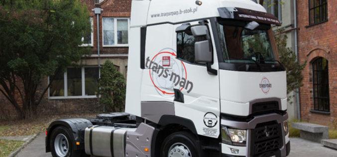 Renault isporučio 10.000-ti kamion iz nove game T