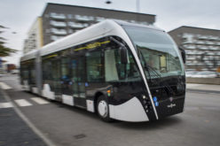 Scania Van Hool Exqui.City