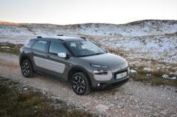 Test: Citroën C4 Cactus 1.2 PureTch 82 – Dizajnerska fantazija ili dječija igra?